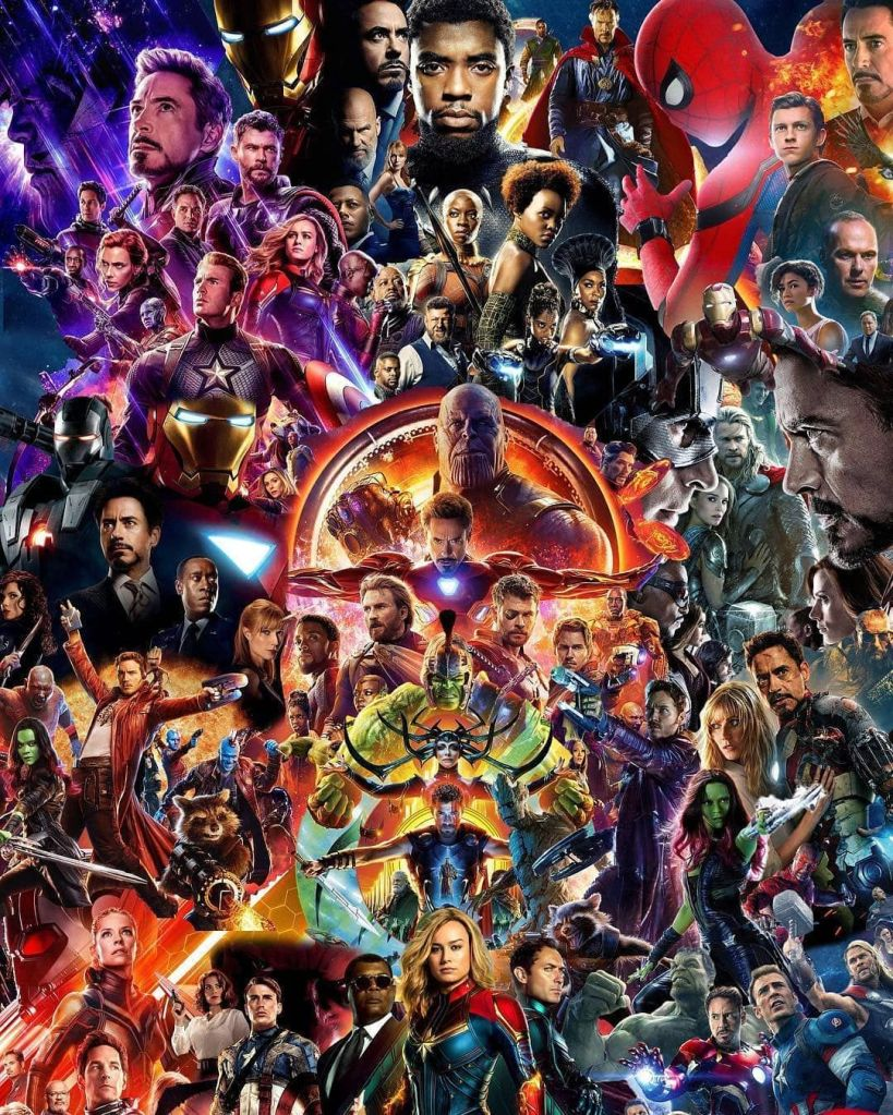 How To Watch Marvel Movies In Order Chronological Order Release Order And Spaghetti Order Discover In Which Order You Should Watch Marvel Cinematic Universe Mcu Movies With Lots Of Interesting